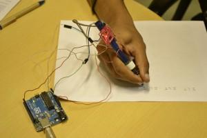 Self correcting pen-proto10-ver1